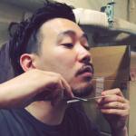 【見ると損した気分になる動画】石川の髭手入れ。