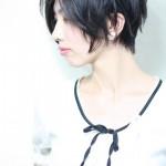 《マニッシュショート》yoshida