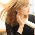 『美髪!時短!正しい髪の乾かし方』