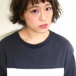 抜け感ボブ×ショートバング☆(石川正人)