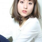 ツヤ&透明感☆ワンカールボブ【銀座ANTERET】yoshida