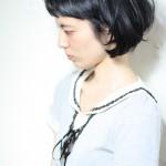 黒髪ミニマムボブ(yoshida)