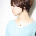 シンプルキャップショート(yoshida)